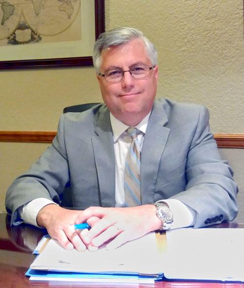 Florida Work Injury Attorney