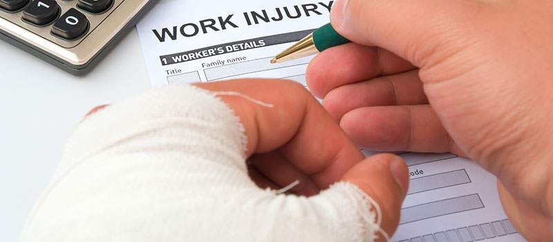 West Palm Beach Workers' Compensation